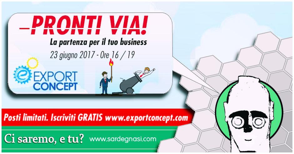 """Evento """"Pronti Via! – La partenza per il tuo business"""" a Cagliari"""