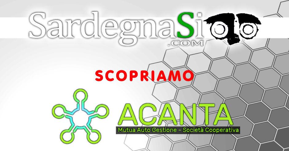 Acanta.eu – L'economia Circolare in Sardegna